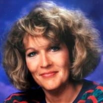 Kathie Jane Durben