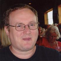 Mr Michael F. Parker