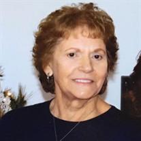 Pearl Mae Crutchfield