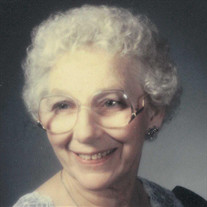 Esther Louise Nelson