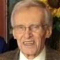 Edward F.  Micklos