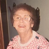 Amelia Marie Kent