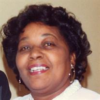 Mrs. Catherine Nana Farley