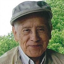John S. Palacios