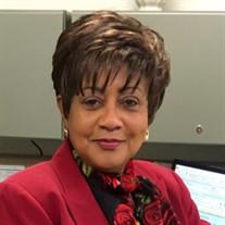 Rose Marie  LaRoche