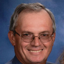 Mark Alan Wallace