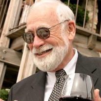 Dr. Peter Mandel Hall