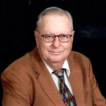 Harold Delmer Barnes
