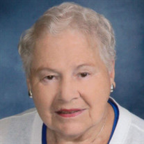 Mrs. Clara Marie Simon