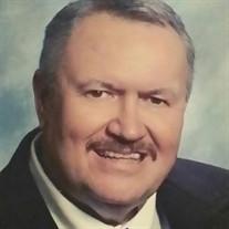 Delbert Benjamin Cozart Jr.