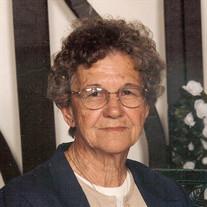 Esther Lorene Stone