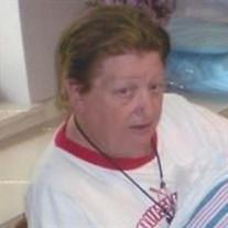 Margaret Sue Crawford