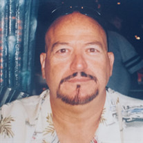 Gerald Ben Saiz