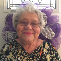 Joyce Lou Hassell