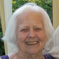 Harriet Blum