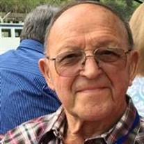 Gerald Webber