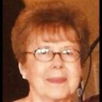 Lillian May Blaskiewicz
