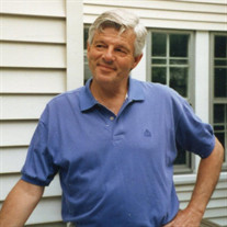 Mr. Paul R. Desrosiers