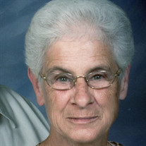 Frances  Robertson  Stevens