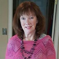 Patricia E. Peabody
