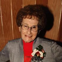 Eunice Mary Lou Eirich