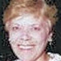 Kathryn M. Klar
