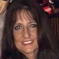 Linda Marie DiSalvo