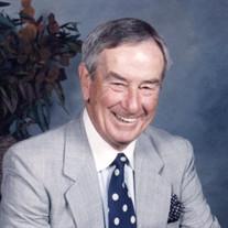 Captain Jack T. Paxton USMC (Ret)