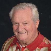 Clyde W. Jones
