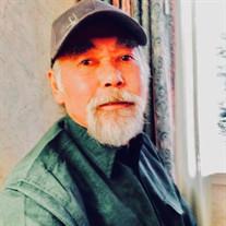 Luther S. Masumoto