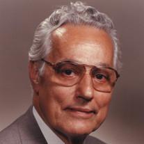 John S. Nickols