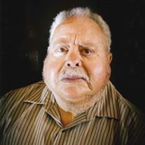 Jose Madrigal Zendejas