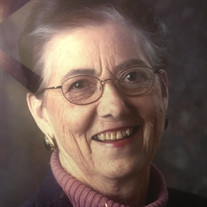 Donna L. VonTungeln