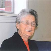 Betty Sue Early