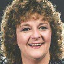 Sherry Bonner