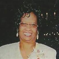 Mrs. Olivette Magee
