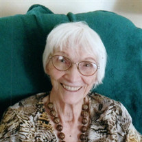 Dorothy McIntire