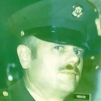 George James Moraign