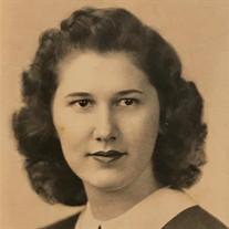 Dorothy Linscott