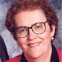 Mary Ellen O'Mara Zengler Fitzgerald