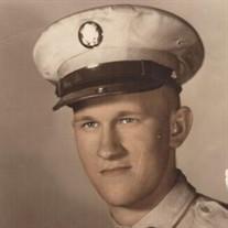 Robert Eugene Armstrong Sr.