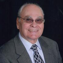 Richard Douglas Pennington
