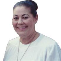 Ms. Shirley J. Couvillion