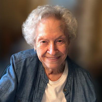 Frances Baldwin Roberts