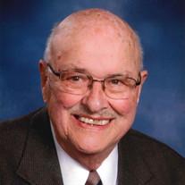 Thomas G. Edelbrock