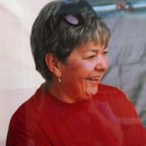 Beverly Sue Bennett