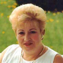 """Mrs. Antoinetta """"Annette"""" (Creo) Morosco"""
