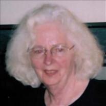 Gwen K. Sleppy