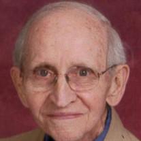 """Mr. James T. """"Jim"""" Thompson"""