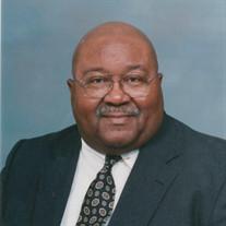 Rev. Howard  L. Sheffey